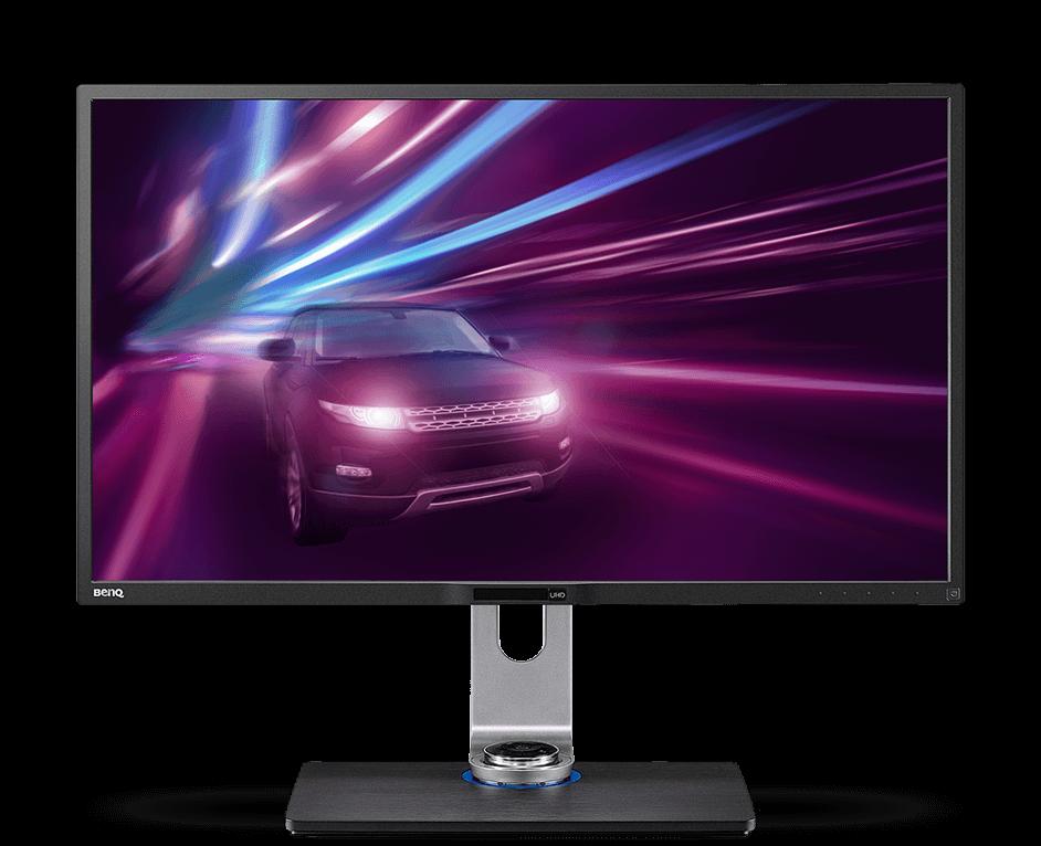 Grafikmonitor VideoVue Video-Monitor BenQ PV Serie PV3200PT
