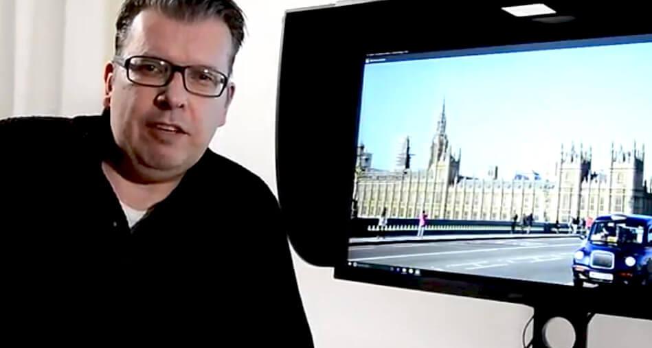 Anleitung, SW320, BenQ. Monitor, Grafiker, Fotograf, Designer