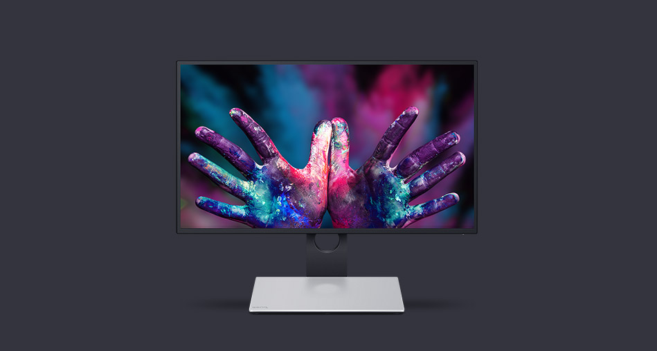 BenQ Monitor PD2710QC