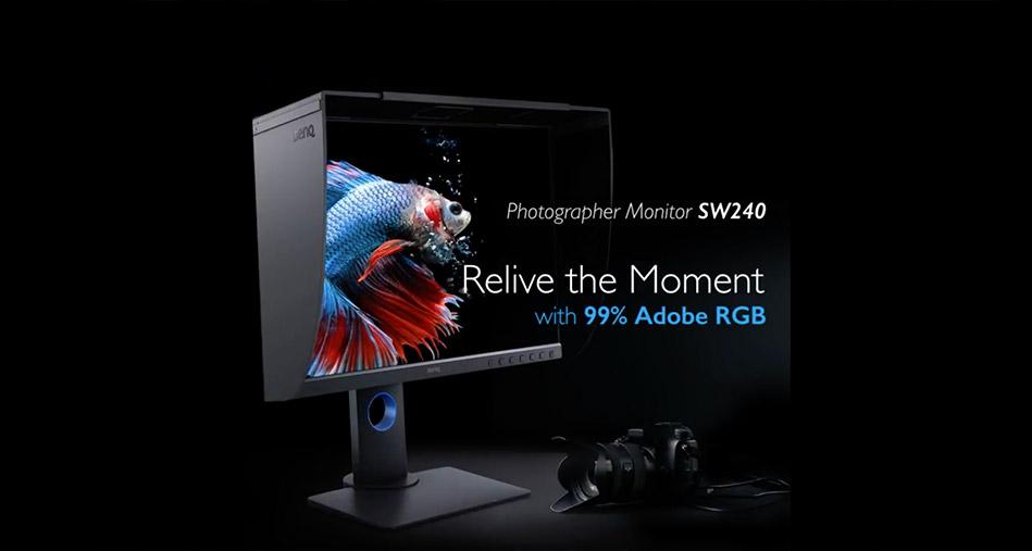 SW240 Produkt Video