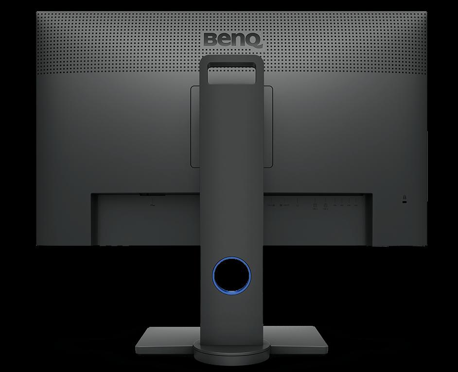 BenQ Monitor - benq-studio-serien-PD2700U-back