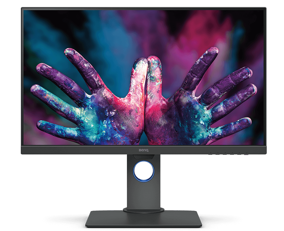 BenQ Monitor - benq-studio-serien-PD2700U