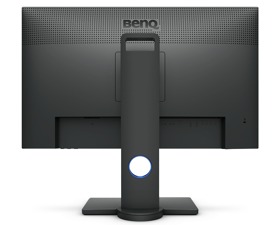 BenQ Monitor - pd2700u_back