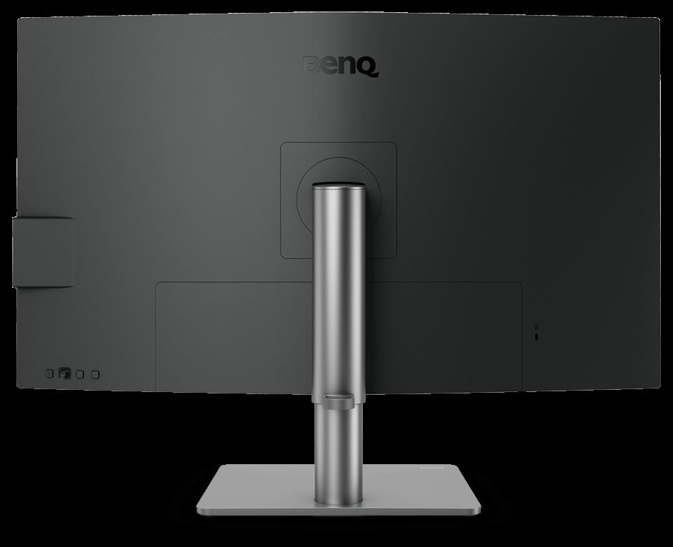 BenQ Monitor - benq-studio-serien-PD322U-back